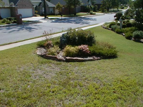 Brian S Professional Lawn Care